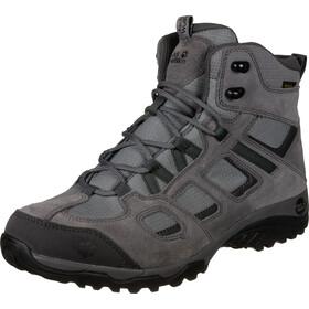Jack Wolfskin Vojo Hike 2 Texapore Mid-Cut Schuhe Herren tarmac